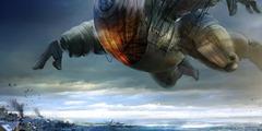Animation de décembre : Guild Wars 2 fête l'Hivernel