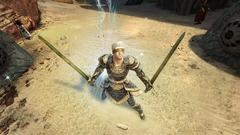 Aperçu de la mise à jour trimestrielle d'avril de Guild Wars 2