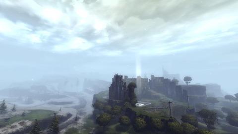 Guild Wars 2 - L'avenir du système de score en McM sur Guild Wars 2