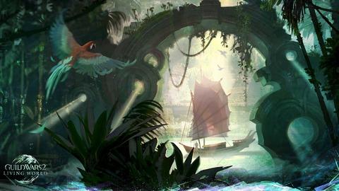 Guild Wars 2 - Conclusion de la saison 3 de l'histoire vivante de Guild Wars 2