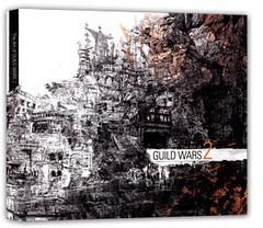 Artbook Guild Wars 2