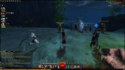 Les missions de guildes