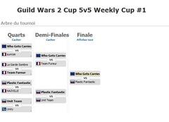 GW2 Esl Weekly Cup