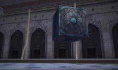 Le cube evolution 1