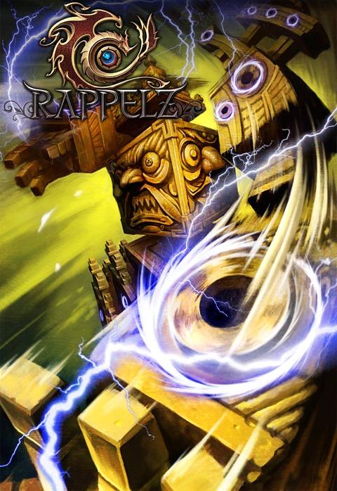 Rappelz - Rappelz annonce « Ancien Héritage », le dernier chapitre de son Epic VII
