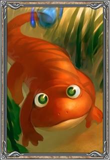 Rappelz - Sauvez les Salamandres, Sauvez le monde !