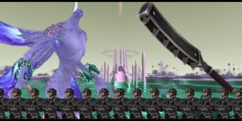 Armée de darks