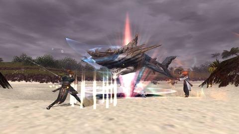 Final Fantasy XI - Campagne de connexion gratuite début septembre