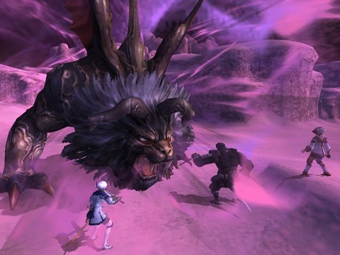 Final Fantasy XI - Final Fantasy XI fête son 11ème anniversaire en réinvitant les anciens joueurs gratuitement