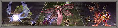 Final Fantasy XI - La prochaine mise à jour arrive à grands pas !