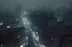 Enquête sur les causes de l'annulation de World of Darkness Online