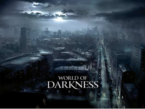 World of Darkness Online - CCP achève officiellement World of Darkness Online