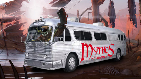 Mythos - Une expérience Uldime