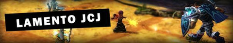 Mythos - Quand le JcJ sanglant arrive sur Mythos !