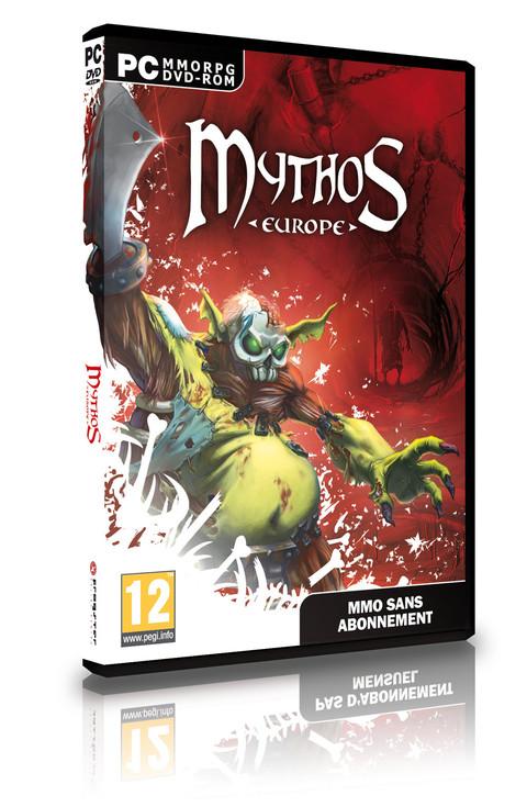 Mythos - Résultats de notre concours Mythos