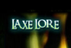 Logo de Laxe Lore