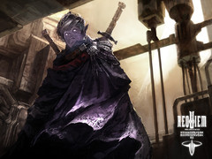 Le très sombre Requiem Online se décline sur Facebook