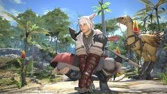 Square-Enix dresse le bilan de 2014 et esquisse ses projets 2015