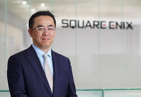 Square Enix - En 2018, Square-Enix mise sur le développement technologique