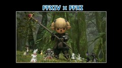 Un Shantotto géant de Final Fantasy XI à affronter dans Final Fantasy XIV
