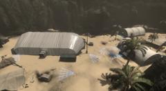 La base Orochi de la cité secrète