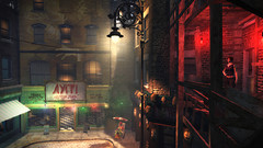 GamesCom 2010 : Premières minutes de gameplay de The Secret World