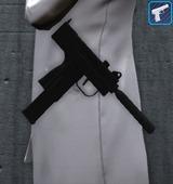 Pistolets - Rare NQ6
