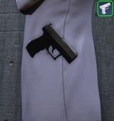 Pistolets - Singulier NQ7 1