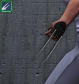 Arme de main - Singulier NQ4
