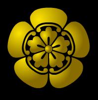 Le Mon du clan Oda