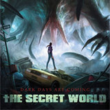 Lancement de notre univers Secret World