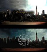 New York en ruines