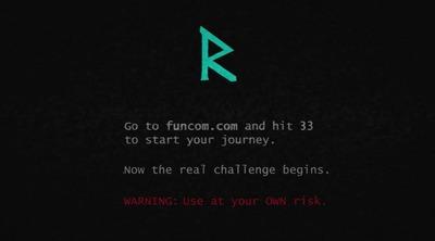 Rune R
