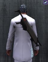 Fusil d'assaut - Epique NQ10 Personnalisable