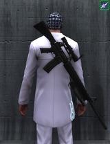 Fusil d'assaut - Singulier NQ1