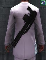 Fusil à pompe - Singulier NQ10 1