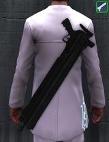 Fusil à pompe - Singulier NQ7 2