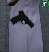 Pistolets - Singulier NQ10 1
