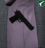 Pistolets - Singulier NQ7 2