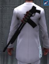 Fusil à pompe - Rare NQ5
