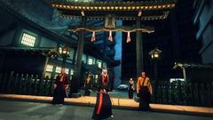 Jingu clan tokyo