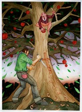 Jack'O'Lantern : le conte