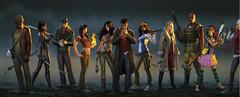 GDC 2011 : Première version « live » de The Secret World