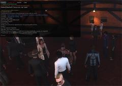 Gala RP TSW lancement du jeu - - 3
