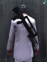 Fusil d'assaut - Singulier NQ2