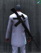 Fusil d'assaut - Singulier NQ8 3