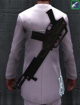 Fusil à pompe - Singulier NQ10 2