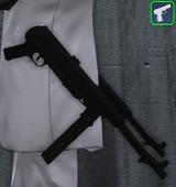 Pistolets - Singulier NQ10 2