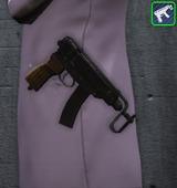 Pistolets - Singulier NQ7 3