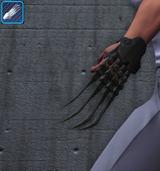 Arme de main - Rare NQ5